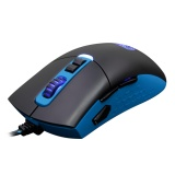 Harga Sades Gunblade Gaming Mouse Sades Original