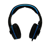 Jual Sades Headset Gaming Gpower Sa 708 Biru Original