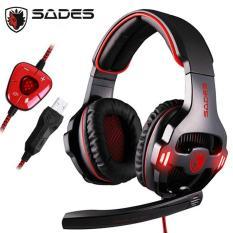 Sades Headset Gaming SA903