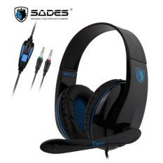 Sades Headset Gaming T Power - SA701