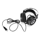 Beli Sades Over Ear Gaming Headset Dengan Fungsi Getaran Intl Pake Kartu Kredit