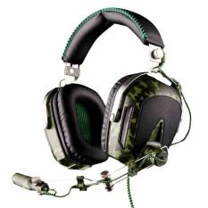 SADES/Sandes A90 Tornado Hitam Shark Breath Ringan Headphone Pilot Besar Animasi Roti Bulang-Internasional