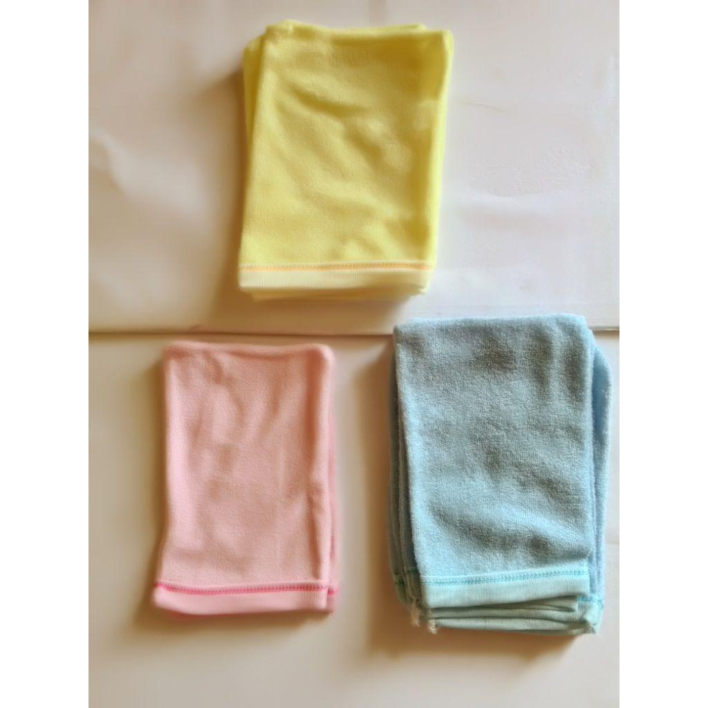 Buy Sell Cheapest Washlap Bayi Motif Best Quality Product Deals Handuk Sakura Baby Mini