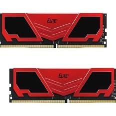 SALE - TEAM ELITE PLUS RED DDR4 PC19200 2400MHZ 16GB (2X8GB) FOR AMD
