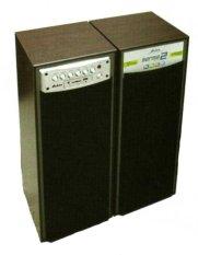 Salsa Speaker Aktif 6 inch USB Radio FM SENSA-2