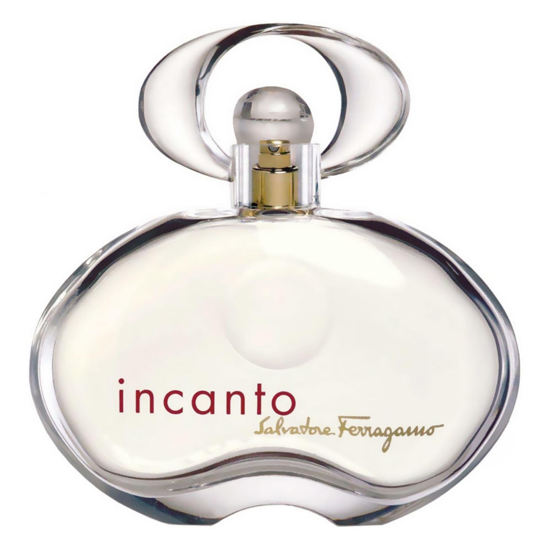 Salvatore Ferragamo Incanto Women Edp 100 Ml Salvatore Ferragamo Murah Di Indonesia