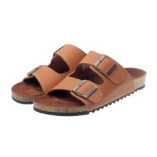 Salvo / fashion pria / sandal / sandal flat / sandal pria / sandal gunung /