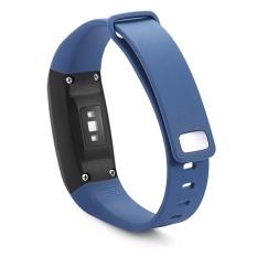 Spesifikasi S L 14Mm Silicone Band Untuk V07 Smart Watch Biru Intl Lengkap