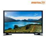 Beli Samsung 32 Inch Digital Led Hd Tv Hitam Model Ua32J4005 Cicilan