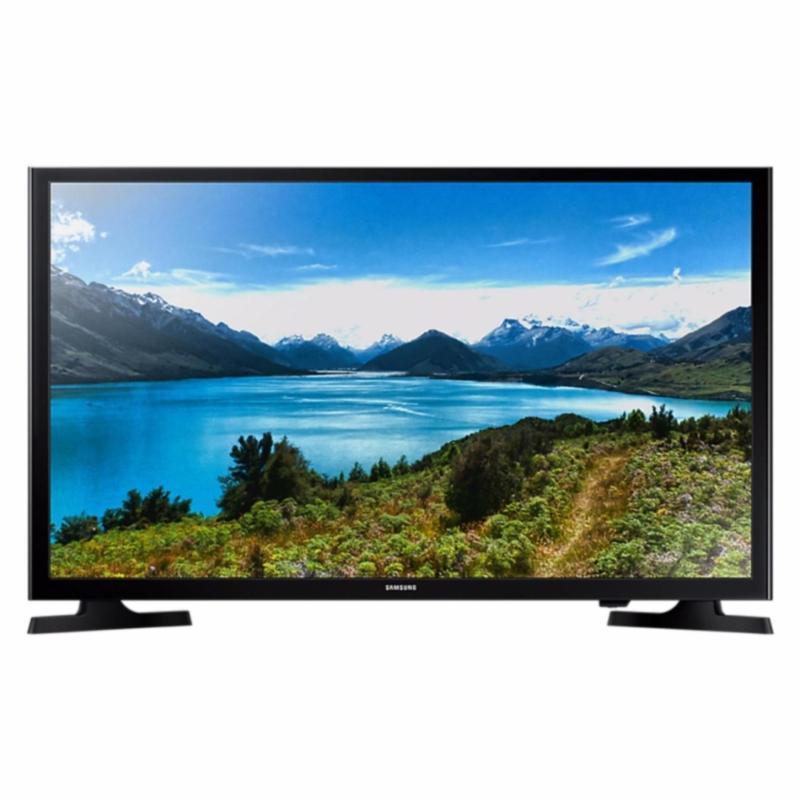 Samsung 32 Inch HD Ready Flat Smart LED Digital TV 32J4303 - Khusus Area Jabodetabek