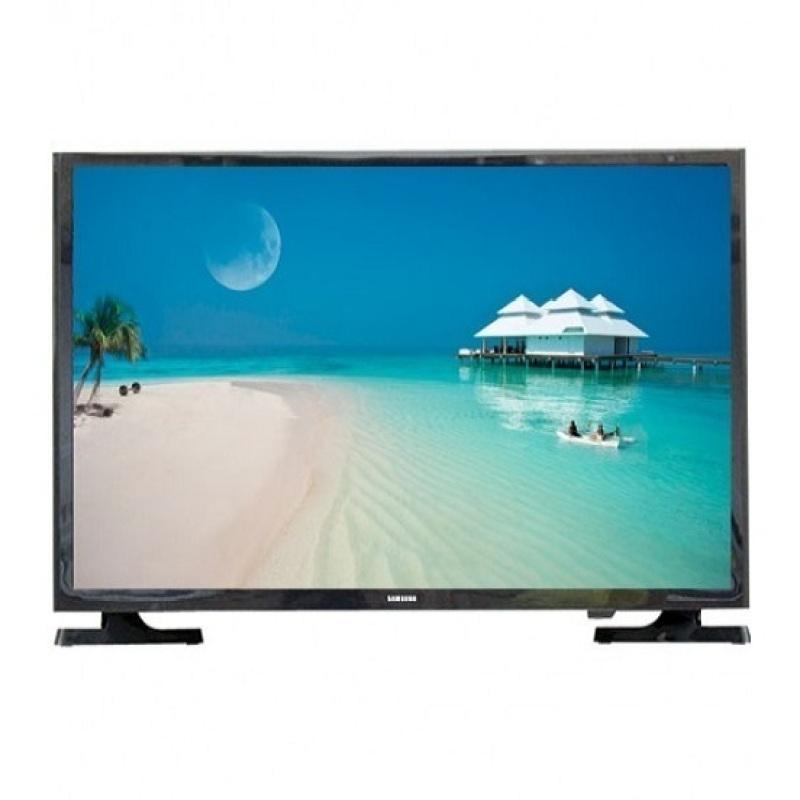 Samsung 32 TV LED - Hitam - UA32J4003 - Khusus Jabodetabek