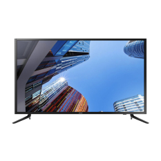 Jual Beli Online Samsung 40 Inch Full Hd Digital Led Tv Hitam Model Ua40M5000