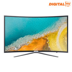 Spesifikasi Samsung 40 Led Digital Full Hd Curved Smart Tv Hitam Model Ua40K6300Akpxd Baru