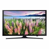 Promo Samsung 49 Inch Full Hd Flat Smart Led Digital Tv 49J5200 Samsung