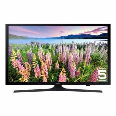 Harga Samsung 49 Inch Full Hd Flat Smart Led Digital Tv 49J5200 Samsung Online