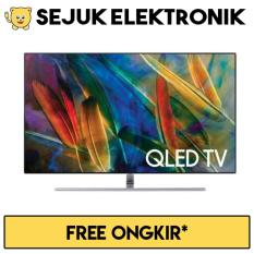 Samsung 55Q7F 4K Smart QLED TV - 55 Inch (KHUSUS JAKARTA)