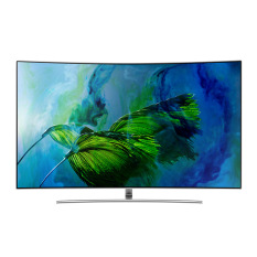 Jual Cepat Samsung 65 Qled Digital Uhd Smart Tv Silver Model Qa65Q8Camkpxd