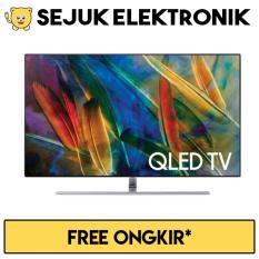 Samsung 65Q7F Curved QLED 4K TV - 65 Inch (JAKARTA ONLY)