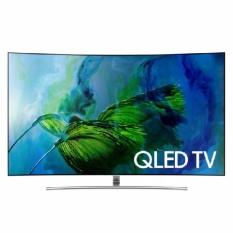Samsung 75Q8C Curved QLED 4K TV - 75 Inch (JAKARTA ONLY)