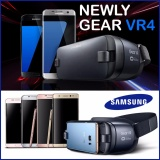Harga Samsung And Oculus New Gear Vr4 Intl Satu Set