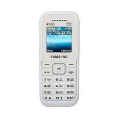 Samsung B109E Keystone 3 - Putih