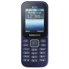 Spek Samsung B310 Blue Indonesia