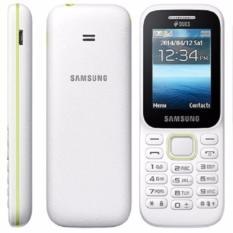 Samsung B310 Piton Hp Music - Putih
