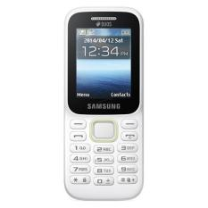 Review Toko Samsung B310 White