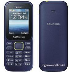 Samsung B310E - Blue