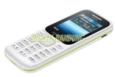 Beli Samsung B310E Duos Garansi Resmi