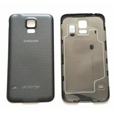 Harga Samsung Back Door Cover Baterai For Samsung Galaxy S5 I9600 Origin