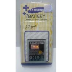 Samsung Baterai Batt Batre Battery Samsung S2 I9100 Bagus - Foto Asli