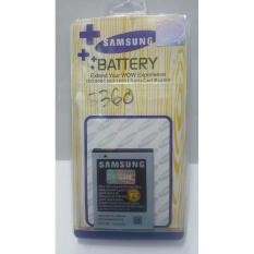 Samsung Baterai Batt Batre Battery Samsung Young S5360 dan Samsung Chat S5330 Bagus - Foto Asli.