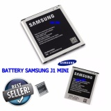 Ulasan Tentang Samsung Baterai Battery For Galaxy J1 Mini Original 1500Mah