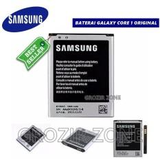 Samsung Baterai / Battery Galaxy Core 1 / GT- I8260 / GT- I8262 Original - Kapasitas 1800mAh ( grozir zone )