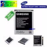 Spesifikasi Samsung Baterai Battery Galaxy Core 1 Gt I8260 Gt I8262 Original Kapasitas 1800Mah Lengkap