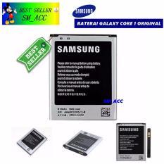 Toko Samsung Baterai Battery Galaxy Core 1 Gt I8260 Gt I8262 Original Kapasitas 1800Mah Lengkap Di Dki Jakarta