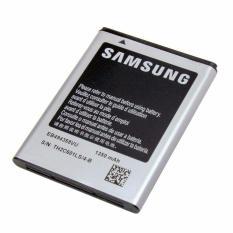 Samsung Baterai / Battery Galaxy Fame S6810 / Ace S5830 Original - Kapasitas  1300mAh
