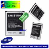 Samsung Baterai Battery Galaxy Grand 1 I9082 Original Kapasitas 2100Mah Diskon Dki Jakarta