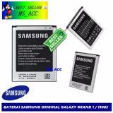 Promo Samsung Baterai Battery Galaxy Grand 1 I9082 Original Kapasitas 2100Mah Akhir Tahun