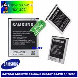 Harga Samsung Baterai Battery Galaxy Grand 1 I9082 Original Kapasitas 2100Mah Yang Murah Dan Bagus