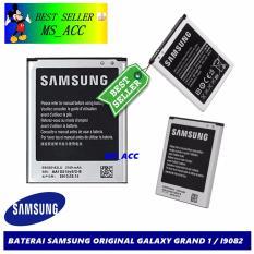 Beli Samsung Baterai Battery Galaxy Grand 1 I9082 Original Kapasitas 2100Mah Murah Di Dki Jakarta