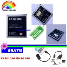 Samsung Baterai Battery Galaxy J2 Prime G532 Original Kapasitas 2600Mah Gratis Kabel Otg Micro Usb Original