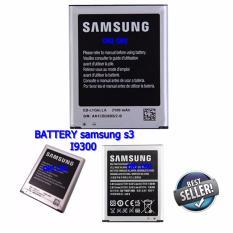 Diskon Produk Samsung Baterai Battery Galaxy S3 I9300 Original Kapasitas 2100Mah