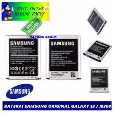 Spesifikasi Samsung Baterai Battery Galaxy S3 I9300 Original Kapasitas 2100Mah Online
