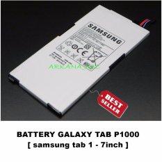 Samsung Baterai / Battery Galaxy TAB P1000 / Samsung TAB 1 7inch