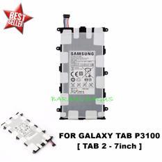 Harga Samsung Baterai Battery Galaxy Tab P3100 Tab 2 7Inch Baru Murah