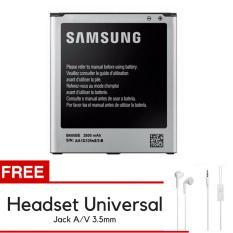 Jual Samsung Baterai Battery Original For Samsung Galaxy Grand Prime G530 Headset Samsung Di Dki Jakarta