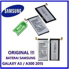 Samsung Baterai / Battery Original Galaxy A3 / A300 2015 - Kapasitas 1900mAh ( ms acc )