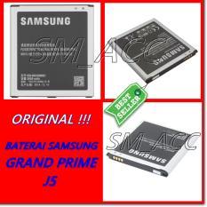 Samsung Baterai Battery Galaxy Grand Prime J5 Original Kapasitas 2600Mah Original